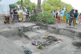 El PSIB quiere que el Govern pague las exhumaciones de fosas de la Guerra Civil