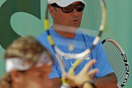 La fiesta del tenis se vive en Manacor
