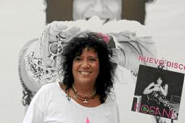 Rosana: «'8 Lunas' son las canciones de siempre, grabadas como nunca»