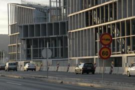 El Palacio de Congresos se retomará cuando sea seguro que no se va a paralizar
