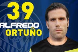 Alfredo Ortuño