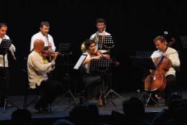 La Sala Dante celebra su primer aniversario con el II Festival de Música de Cámara