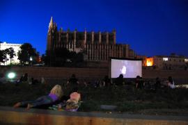 Cinema a la Fresca: películas en el Parc de la Mar