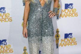 Los MTV de cine, una gala muy glamourosa