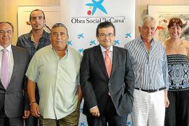 La Caixa destina 50.780 euros a proyectos de autonomía personal