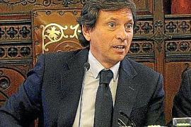 PALMA - POLITICA MUNICIPAL - PLENO DEL AYUNTAMIENTO DE PALMA.