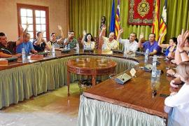 Sóller aprueba de forma definitiva el histórico proyecto para prolongar la calle Sant Jaume