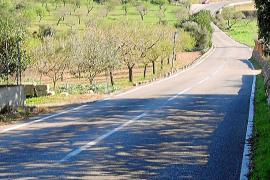 El Consell mejorará, este verano, el firme en vías con menor tránsito