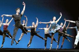 La Compañía Nacional de Danza homenajea a la zapatilla de punta