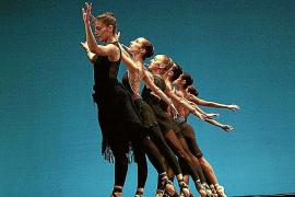 palma cultura clase magistral bailarines compañia nacional danza