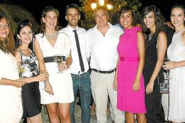 El Col.legi de Metges de Balears celebra su fiesta anual