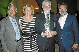 FIESTA PATRONA COLEGIO MEDICOS