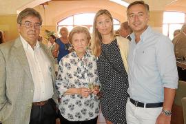 Cambio de presidencia en el Rotary Club Mallorca