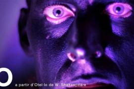 'O', una obra inspirada en 'Otelo'