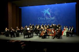 'El Mesías' reencuentra en el Auditòrium a aficionados y músicos profesionales