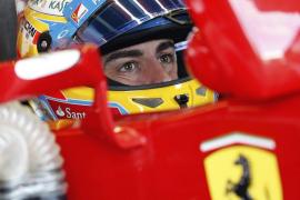 Alonso: «Ojalá que dentro de dos semanas seamos más competitivos»