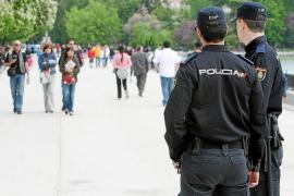 Condenado a 16 años un hombre por abusar de una discapacitada en Palma