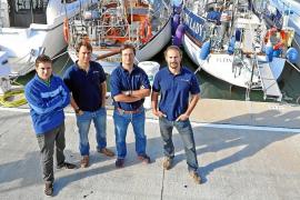 Nautal se consolida como portal de alquiler de barcos a particulares
