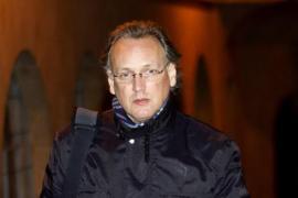 Manos Limpias pide anular la declaración de Tejeiro porque demora el proceso