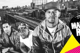 Mallorca Rocks presenta Rudimental en directo