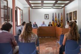 El Consell de Mallorca invierte 400.000 euros en Santa Eugènia y Banyalbufar