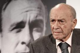 Alfredo di Stéfano ha muerto a los 88 años