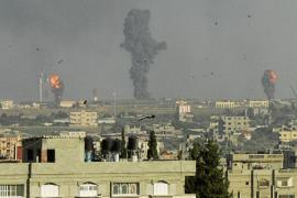 Hamás e Israel, al borde de la guerra