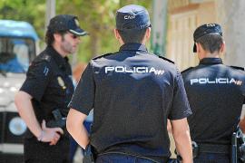 Cae en Palma un peligroso delincuente que se fugó de una prisión inglesa