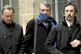 Manos Limpias intenta impedir la declaración de Tejeiro