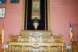Se busca retrato de Felipe VI
