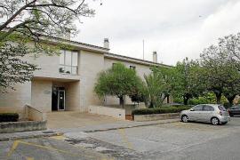 El edificio Galatzó del Psiquiátrico lleva un mes sin aire acondicionado