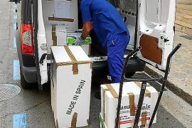 Emaya exige 26,5 millones a la empresa de recogida neumática de residuos