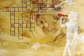 Tomeu Coll invita a participar en el «juego del arte» en Pollença