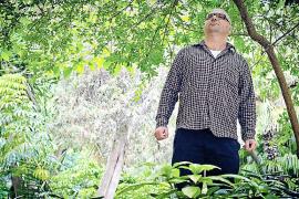 El escritor Marc Cerdó regresa a Mallorca en 'Cor mentider', su segunda novela
