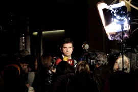 Soriano, expresidente de Spanair:  la Generalitat se comprometió a financiarla