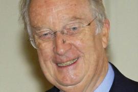 Alberto II de Bélgica operado de nuevo de un cáncer de piel