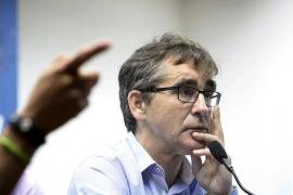 El Deportivo destituye a Fernando Vázquez
