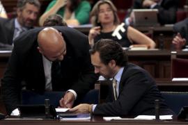 El PP cambia la Ley de Puertos y la oposición dice que se privatizarán