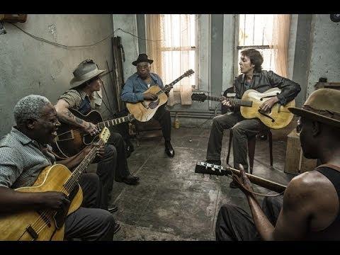 Paul McCartney ficha a Johnny Depp para su último videoclip