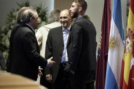 Florentino Pérez, Sergio Ramos