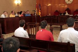 El acusado del crimen de Laura Gallego sostiene que unos sicarios de 'La Paca' la mataron