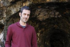 """""""La cueva"""", claustrofobia y terror en Formentera"""