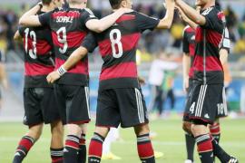 Alemania desata la tormenta perfecta en Brasil
