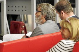 El expresidente de Spanair culpa a la Generalitat de la quiebra