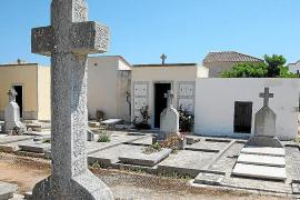 Una empresa construirá y explotará la venta de tumbas en el cementerio
