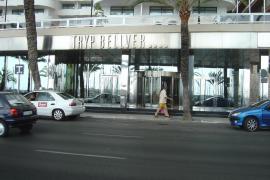 Sol Melià vende su marca Tryp por 35 millones de euros