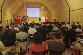 Vodafone España invierte más de 25 millones en Balears