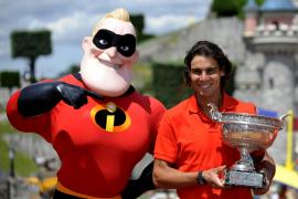 Tras la resaca de Roland Garros, Marcos Daniel espera a Nadal en Queen's
