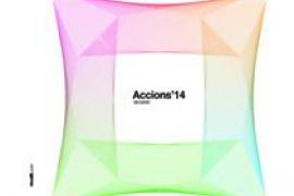Accions'14, una cita multidisciplinar