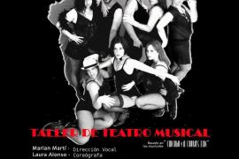 'La fama a cuestas', un musical de musicales